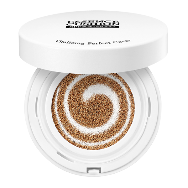 Vitalizing Essence Perfect Cover Cushion