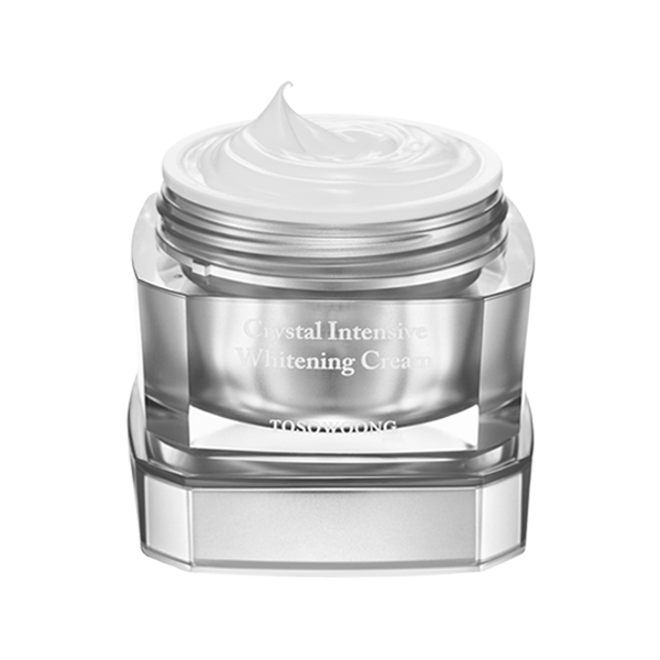 Crystal Intensive Whitening Cream