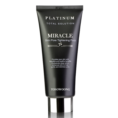 Platinum Miracle Pore Tightening Pack