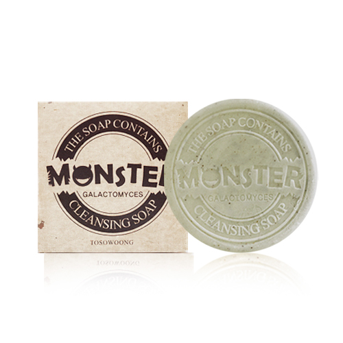 Monster Natural Soap