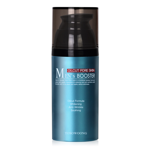 Men's Booster Oilcut Pore Skin Toner