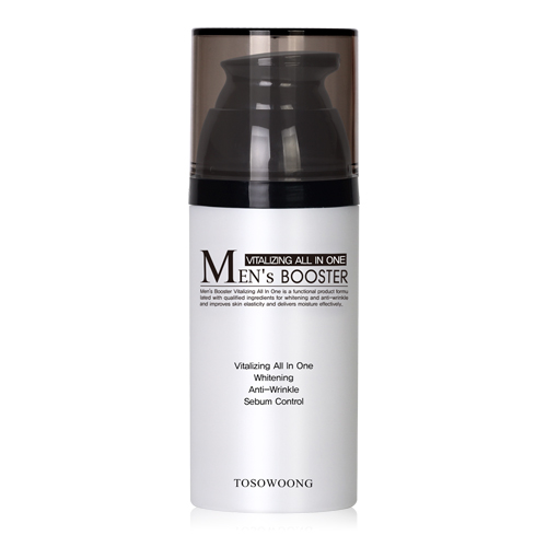 Men's Booster Vitalizing All In One