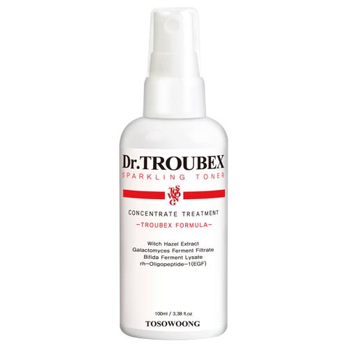 Dr. Troubex Sparkling Skin Toner