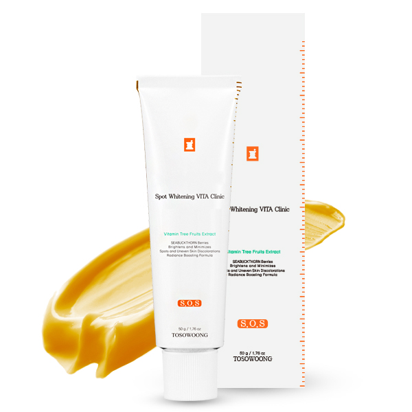 VITA Clinic Vitamin Whitening Cream