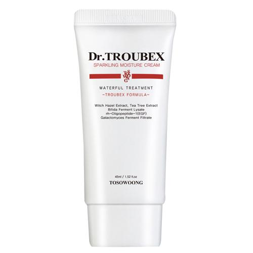 Dr. Troubex Sparkling Waterful Moisture Cream