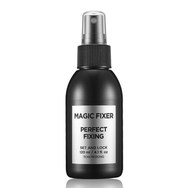 Magic hair fixer