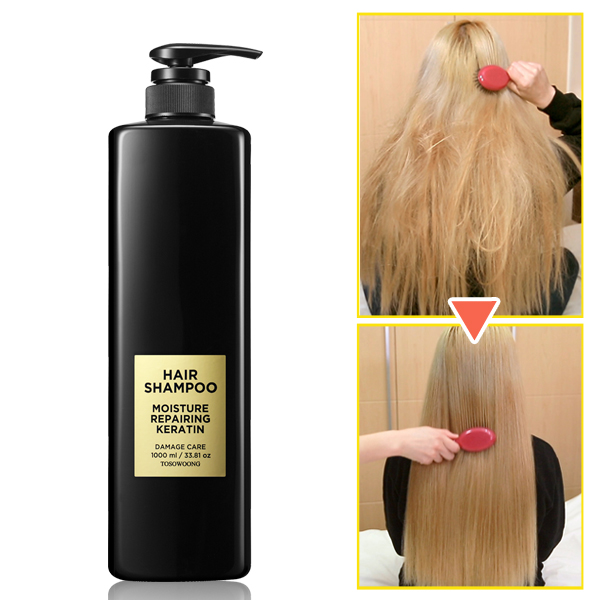 Magic shampoo 1000ml