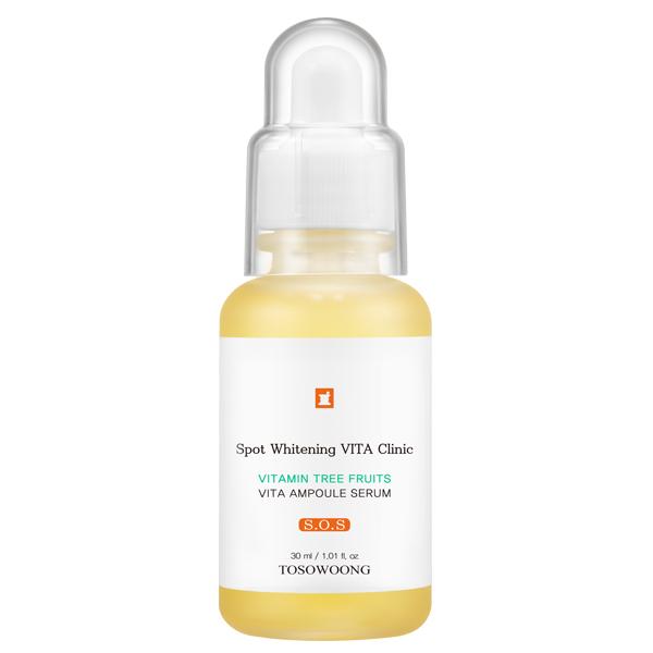 VITA clinic vitamin C Ampoule